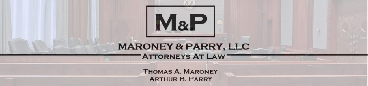 Maroney and Parry LLC