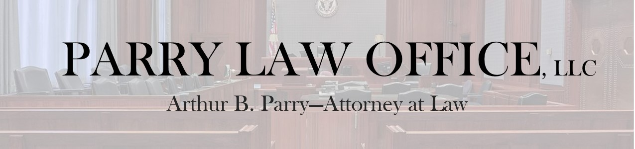 Parry Law Office LLC
